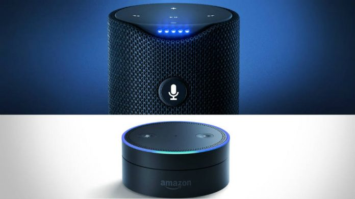 Amazon Echo in-house communication new tool