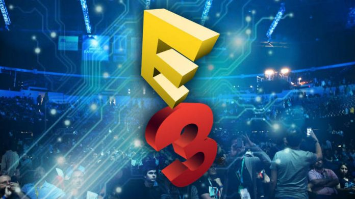 Best E3 2017 game trailers