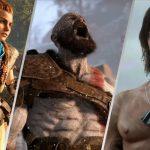 PlayStation 4 games E3