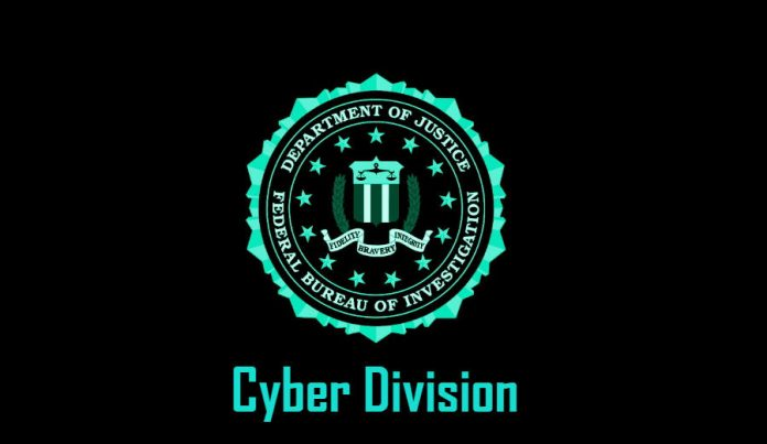 FBI Cyber Division