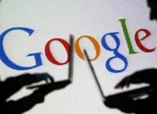 Google helps you find work