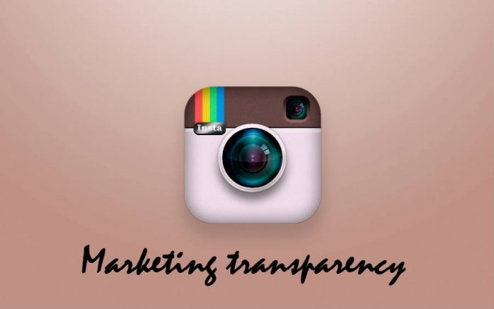 Instagram implements new ad transparency tag