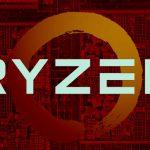 AMD Ryzen Wallpaper
