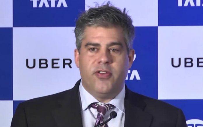 Uber fires India VP for rape case scandal