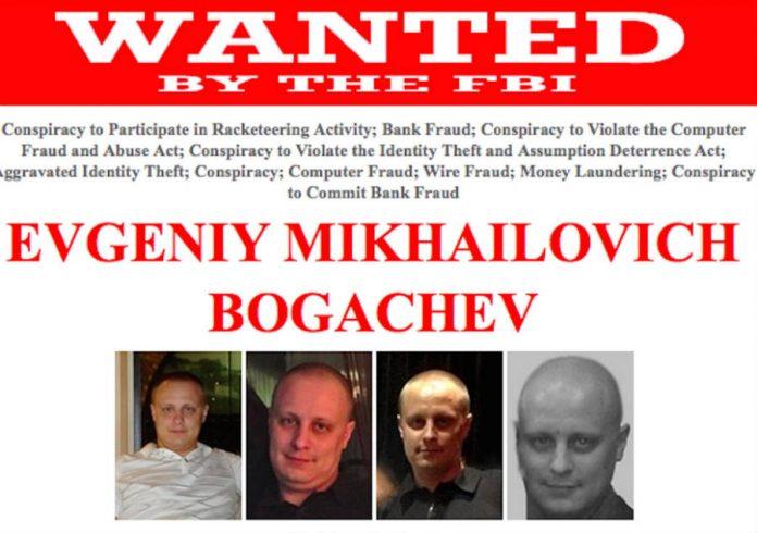Evgeniy Bogachev, the Gameover ZeuS creator