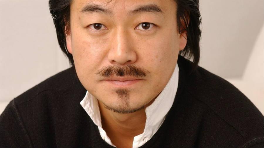 Hironobu Sakaguchi - Final Fantasy Designer