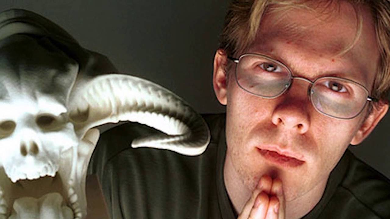 John Carmack - video game and 3D tech designer