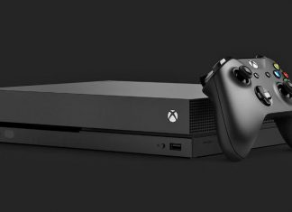 The perfect complements for the Xbox One X