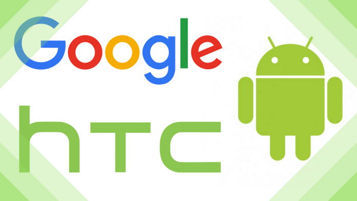 Google closes $1.1b HTC deal, makes room for new HTC teammates