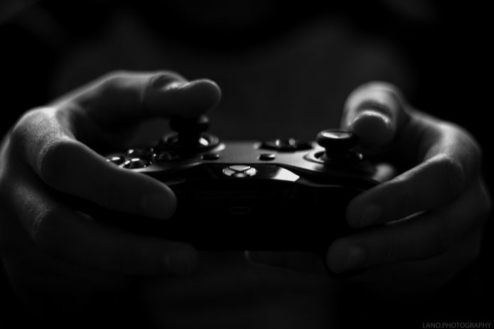 Black Friday is almost upon us and video game deals are hot as usual in 2017. Image Pexels
