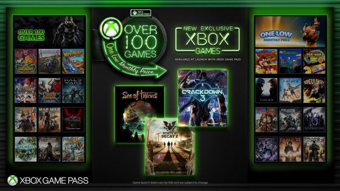 Xbox head suggests Game Pass could create opportunities for single-player games