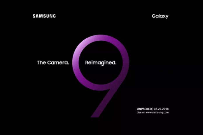 Mark your calendar! Samsung Mobile releases Galaxy 9 launch date
