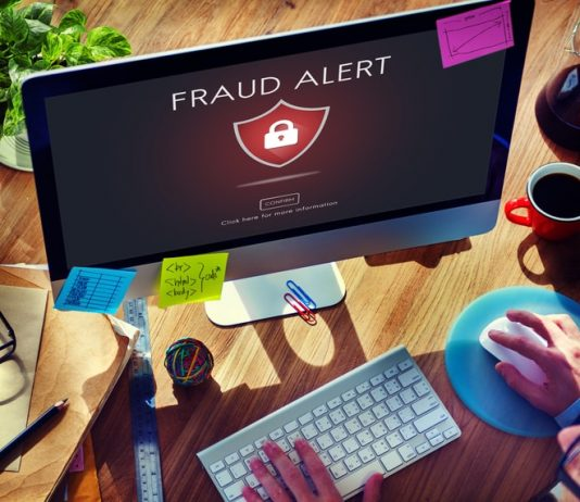 Online Fraud Detection