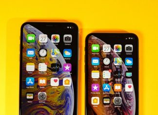 iPhones featuring iOS 12