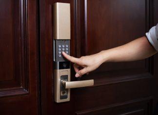 Home Smart Lock