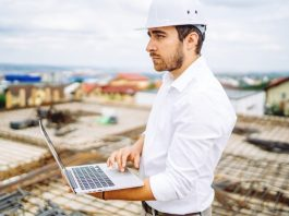 Construction-Worker-Planning