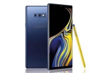 Bendable screen, Samsung, Stolen