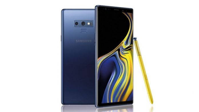 Bendable screen, Samsung, Stolen