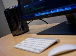Mac Pro Computer