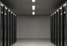 Server Data Room