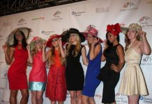 Kentucky Derby Fashion Hats