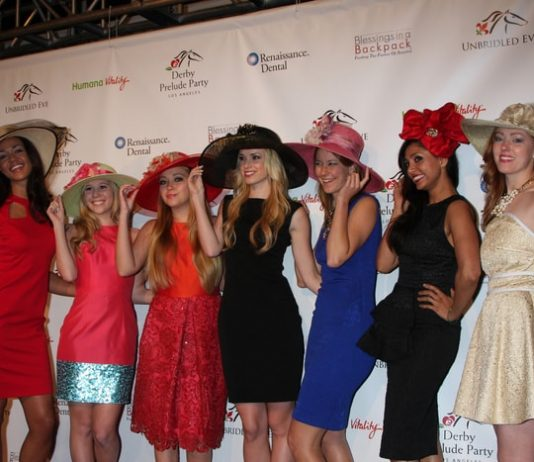 Kentucky Derby Fashion Hats