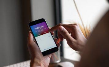 Mobile Instagram App