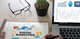 Digital Marketing Startup