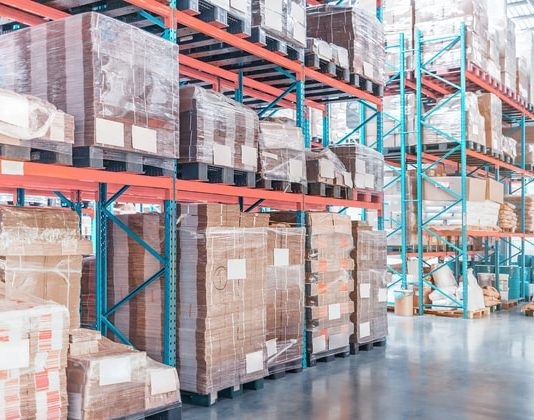 Warehouse Merchandise Liquidations