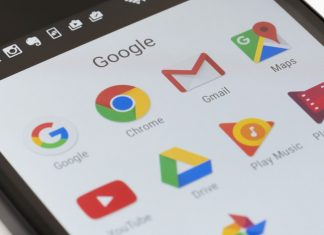 Android Apps Smartphone