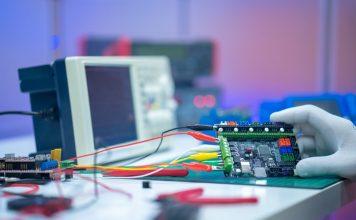 Development of Optical Electronics in Lab