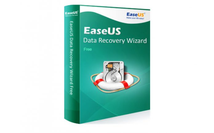 Recover Lost Files In Simple Steps With EaseUS Data Recovery Wizard Free