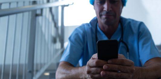 Dr. Joel Arun Sursas Discusses Teleconsultation
