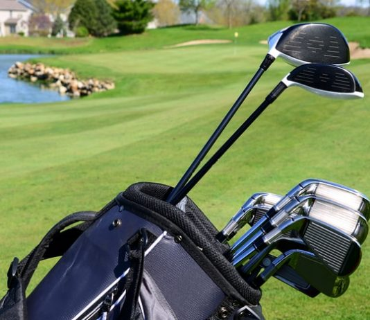 4 Tips for Buying Golf Clubs