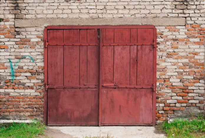 5 Things you can do with an old garage