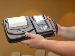 Essential Things to Know About the Wells Fargo Scanner