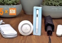 Here are the top 7 Xiaomi Gadgets
