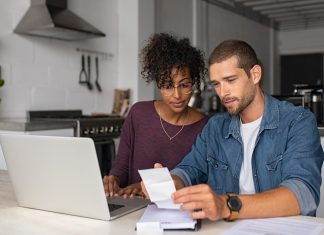 Budgeting 101 - 5 Tips to Nailing Your Household Budget