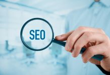 Four ways you can improve your site's SEO