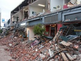 Is Your Business Protected From Natural Disasters?