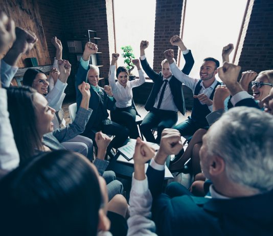 How to Compete with the Larger Industry Leaders