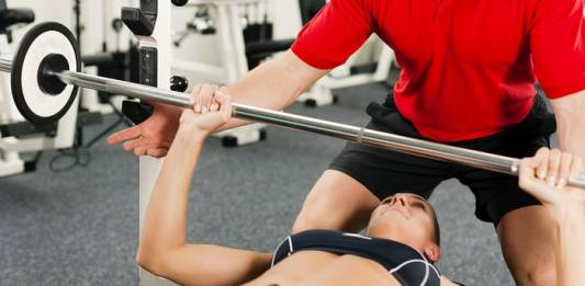 Fitness Guru, Jolene Cherry, Shares Why a Personal Trainer Might Be Right for You