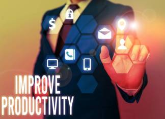 Tactics that Can Boost Productivity for an SME