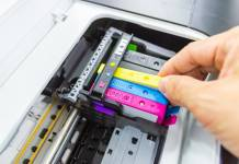 The Lifecycle of Printer Ink Cartridges