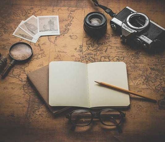 5 Accessories You'll Need To Gear Up For Your Travel Escapades