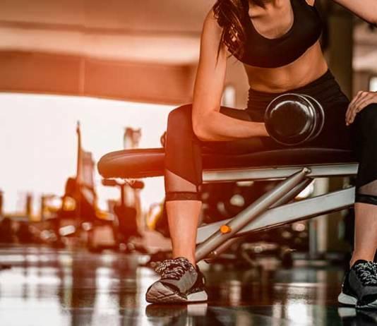 Personal Trainer, Austin Alexander Burridge, Reviews Gym Etiquette for 2020