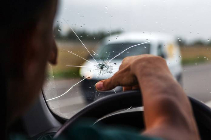 What If My Windshield Was Cracked in an Accident?