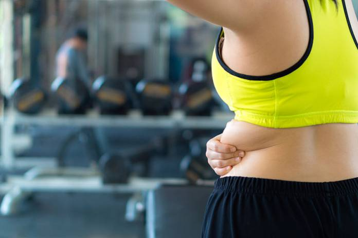 3 Ways to Keep Firm Skin With Weight Loss