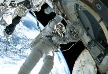 There's Opportunity for Passengers to Visit the ISS for 10 Days at a Cost
