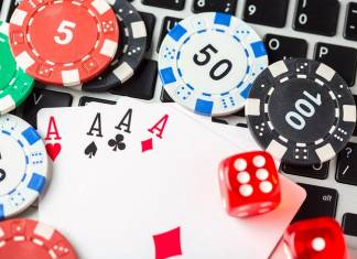 Is The Rise Of Online Gambling Threatening Land-Based Casinos?
